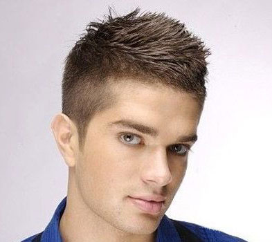 Mens Hairstyles 2011 : Men Hairstyle 2011 ~ Zee Post