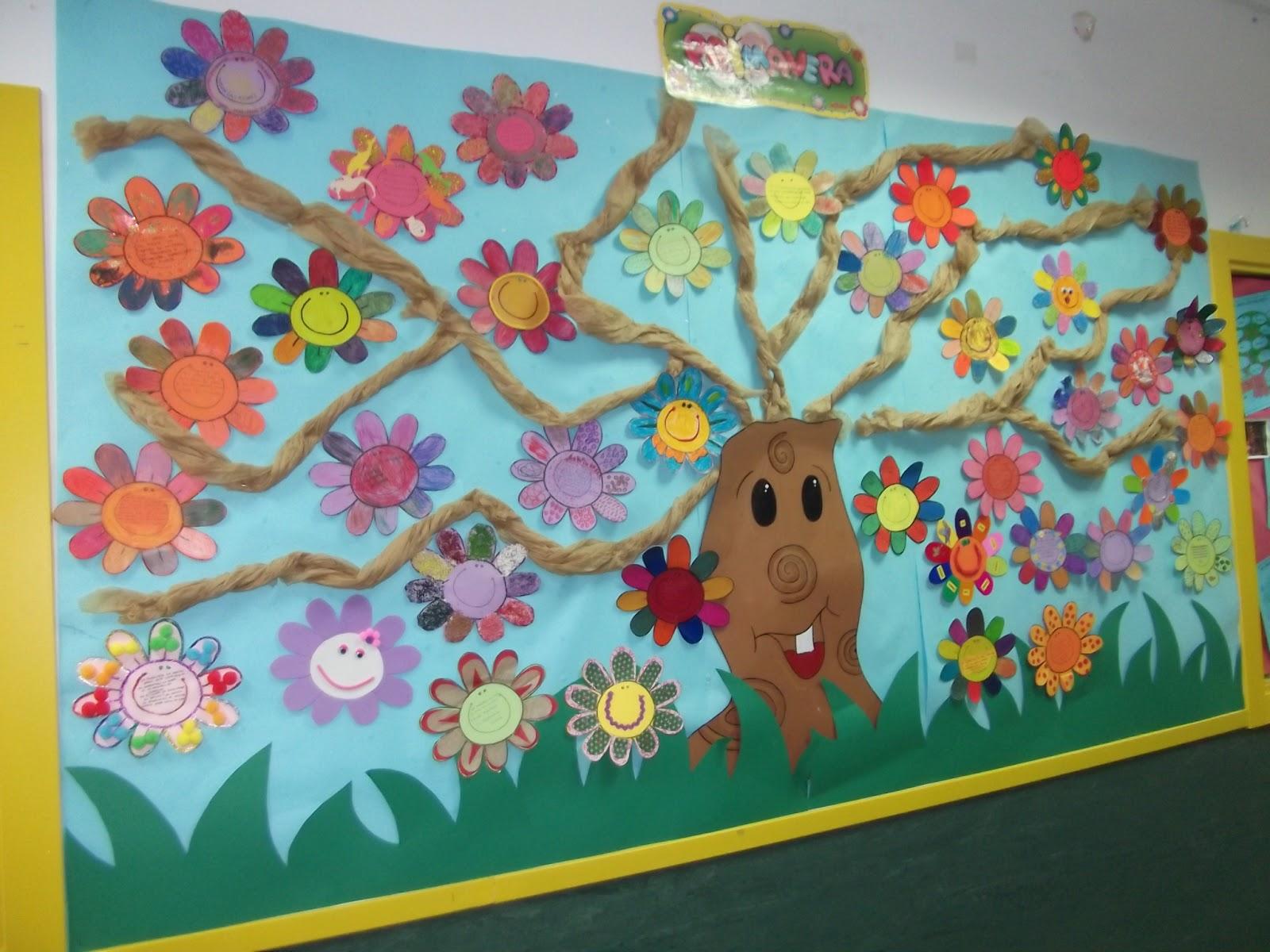 El blog de dora adornando nuestra escuela for Decoracion escuela