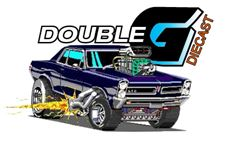 Double G Diecast