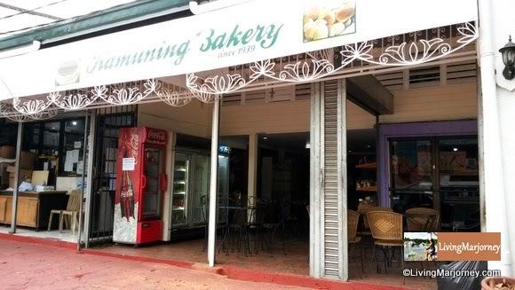 1939 Kamuning Bakery
