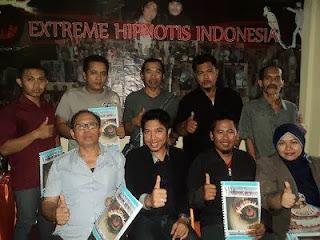Hipnotis | Hipnotis Indonesia | Cara hipnotis