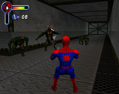 Spiderman 2001 Pc Full Game Download