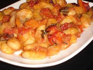 tter Beans Plaki (Gigantes) Recipe