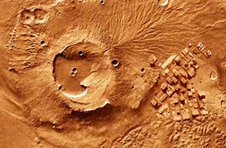 Misteriosas Construcciones en Marte Video