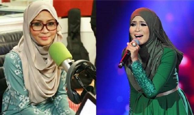 Throwback Best Momen Siti Nordiana di Gegar Vaganza 2 catat 66,000 penonton