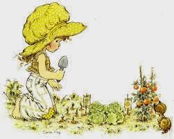 Le jardinage !