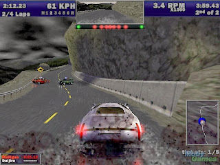 Download Need For Speed 3 Hot Pursuit Free