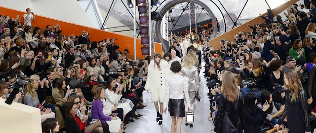 défilé louis vuitton, louis vuitton, louis vuitton fall 2016, louis vuitton hiver 2016, du dessin aux podiums, dudessinauxpodiums