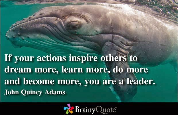 Leadership Quotes for picture