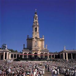 Fatima, the world's famous Catolic Center