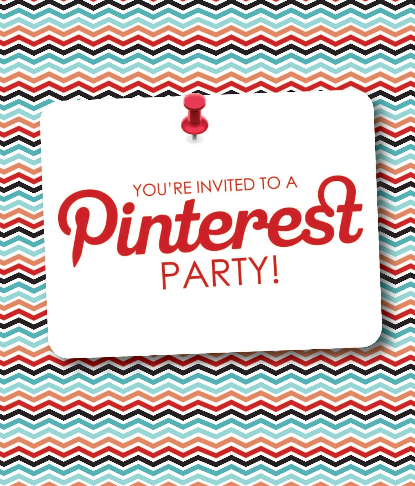 Pinterest Invitation Ideas Pictures to Pin PinsDaddy – Party Invitation Pinterest