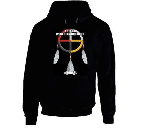 Standing Rock Hoodie