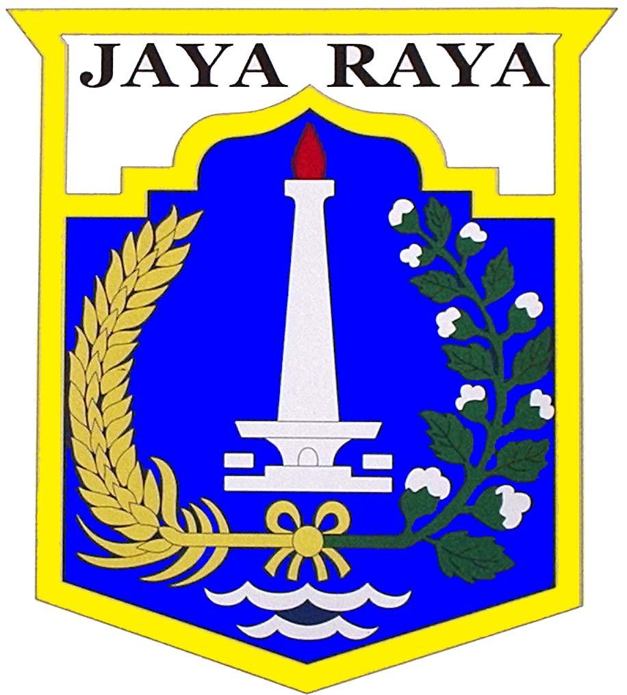 Logo DKI Jakarta