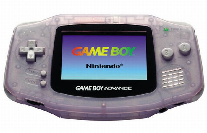 Evolution of Portable Gaming Consoles Seen On www.coolpicturegallery ...