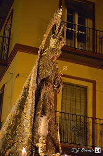 Nuestra Señora del Santo Rosario
