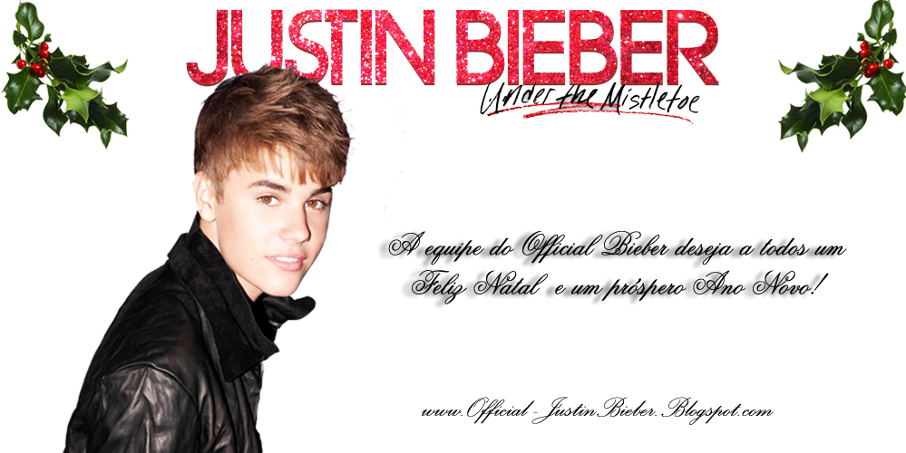 Official Justin Bieber