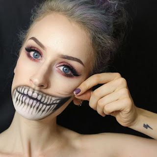 5 Halloween 2015 Makeup Ideas