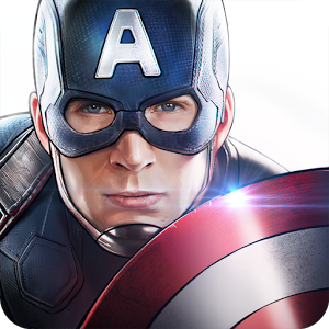 Captain America: TWS Apk + Data v1.0.0g Android Download