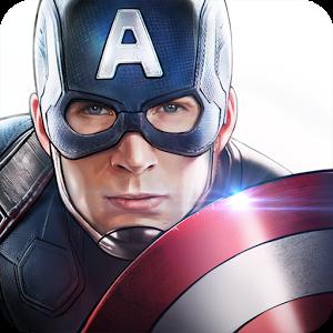 Captain America: TWS Apk + Data v1.0.0g Android Download