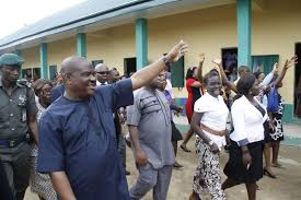 Anxiety In Wike's Camp As Tribunal Delivers Judgement Today