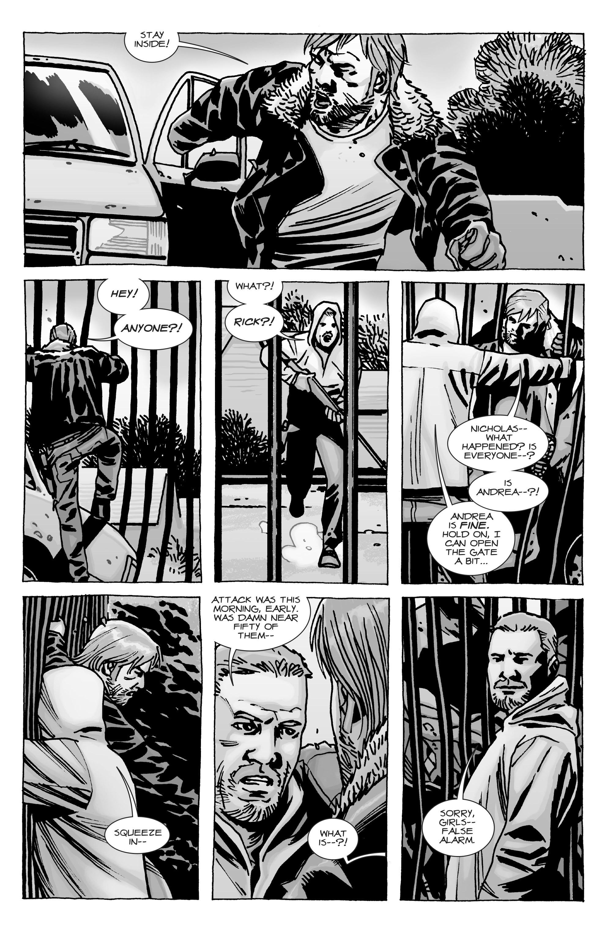 The Walking Dead 101 Page 19