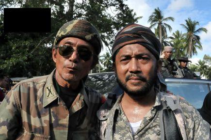 Lahad Datu: Azimuddie Berjaya Lolos, Tinggalkan Kumpulan Bersendirian - Panglima Angkatan Tentera
