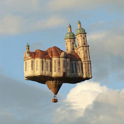 Αερόστατο κάστρο