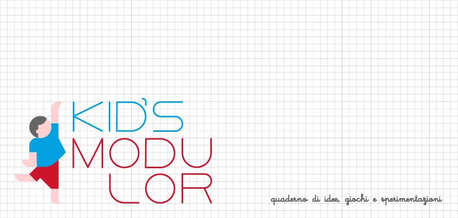 kid's modulor