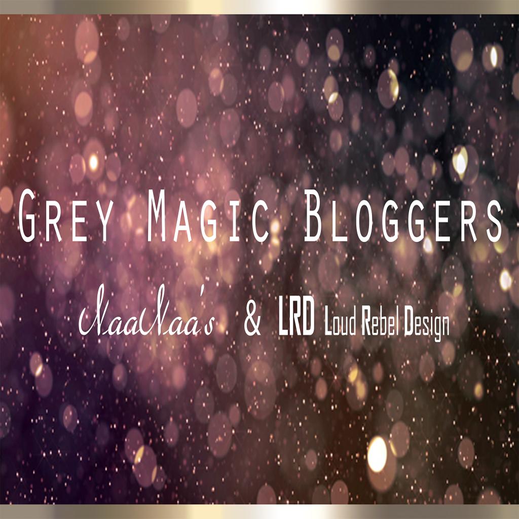 Grey Magic Bloggers