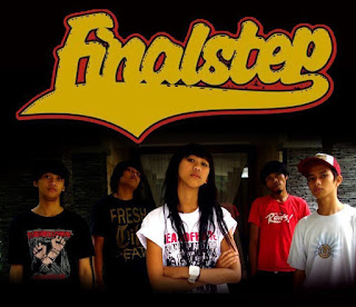 final step band hardcore salatiga