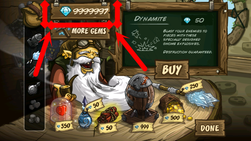 Kingdom Rush Frontiers v1.2.1 Full Apk İndir
