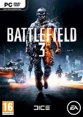 Battlefield 3 Full indir - PC