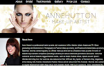 Anne Hutton Make-Up Artist