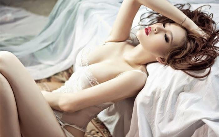 Tổng hợp ảnh gái xinh trắng múp nõn nà (Phần 2)