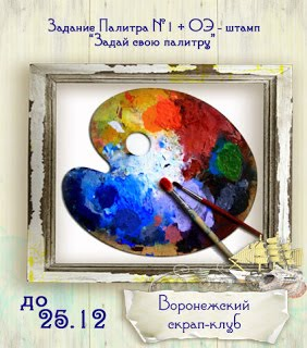 ПД в Воронежском скрап-клубе.