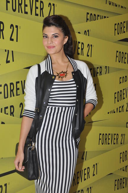 Style Lessons from Jacqueline Fernandez