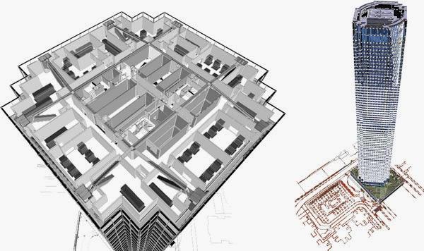 Модель решения конструкций