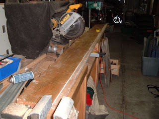 Cómo hacer sillas de madera paso a paso