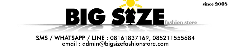 Big Size Fashion Store
