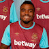 BREAKING: Emmanuel Emenike joins West Ham United
