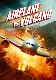 Airplane vs. Volcano (2014) Hindi Dual Audio BluRay | 720p | 480p | Watch Online and Download