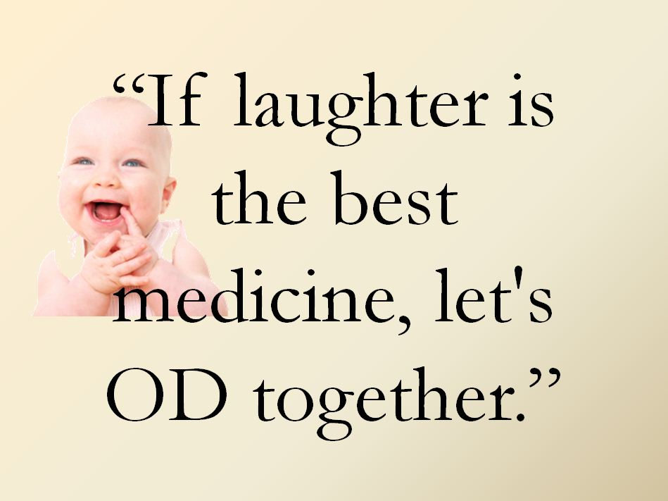 short essay on laughter is the best medicine