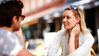 ١٠ أشياء عليك تجنبها في أول موعد غرامي - لقاء عاطفى الاول - first date