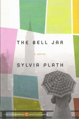 the role models of esther greenwood in the bell jar by sylvia plath