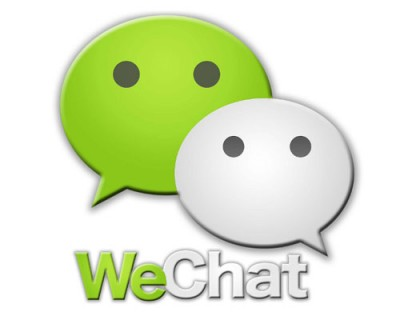 WeChat 3.0 Resmi Diluncurkan untuk BlackBerry