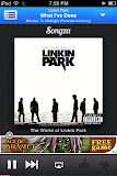 Songza Linkin Park