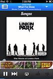 Songza Linkin Park