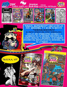 Comics And Cultura Pop