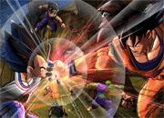 Goku vs Vegeta 3D Puzzle