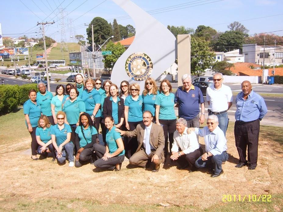 Rotary Club de Sorocaba - Novos Tempos